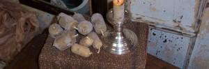 CandleStubs