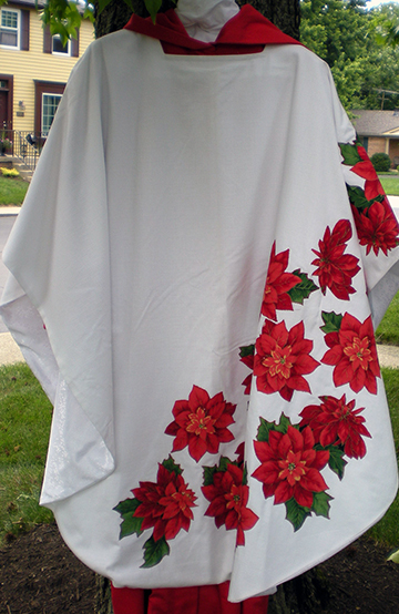 History of Vestments (Part III): The Future « National Altar